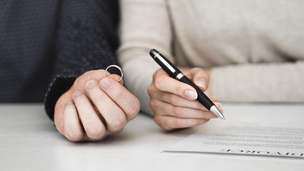 Le divorce pour faute: les caractéristiques et les issues possibles